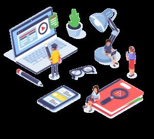 Webmarketing chez Ziggourat Formation